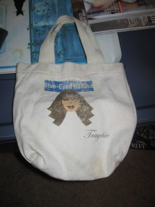 bag, reusable shopping bags, totes, T-Wizzle