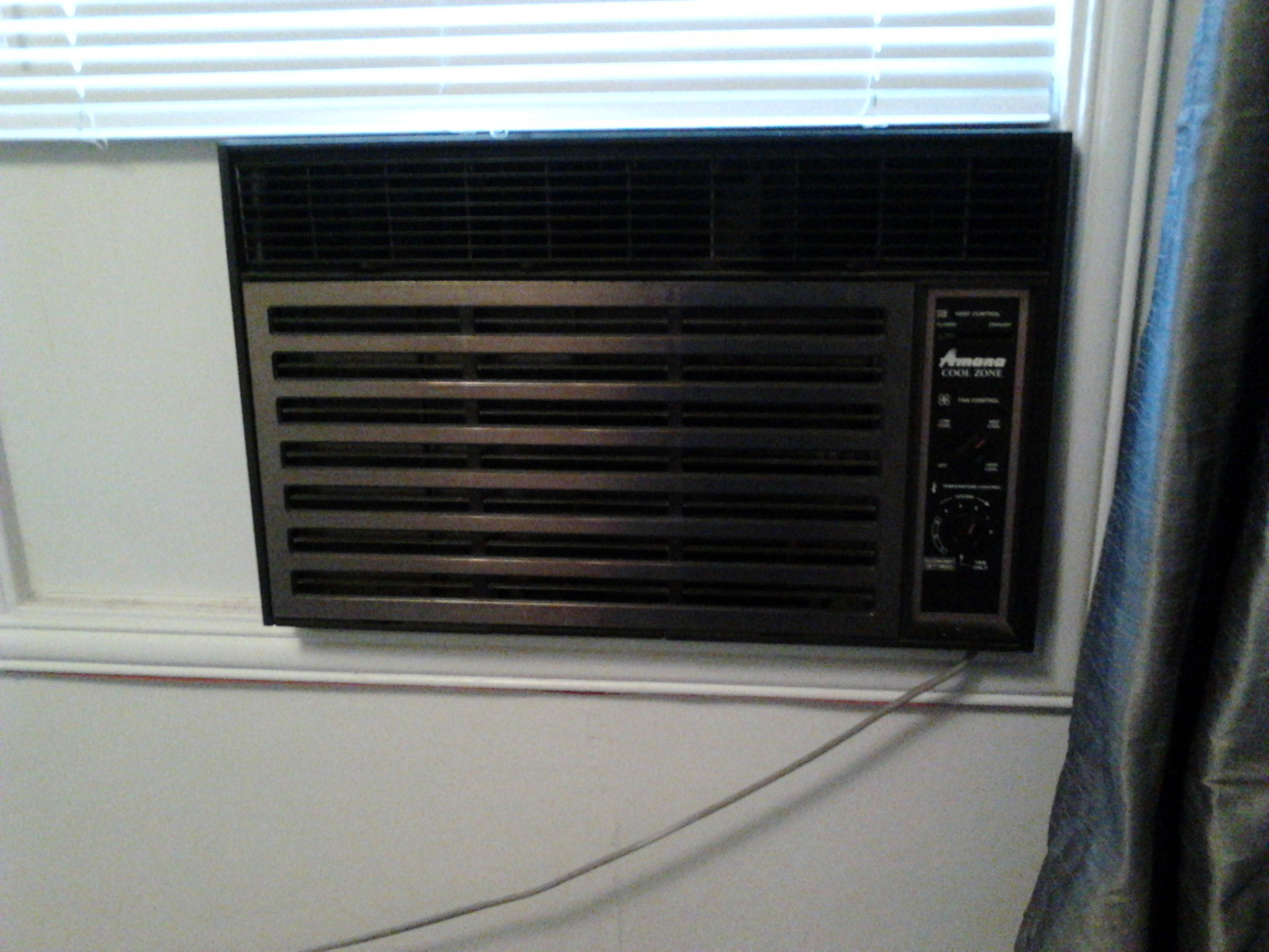 window air conditioner heater amana heat pump air 416a8a