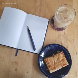 daily writing rituals, writing, morning pages, journaling, daily journaling