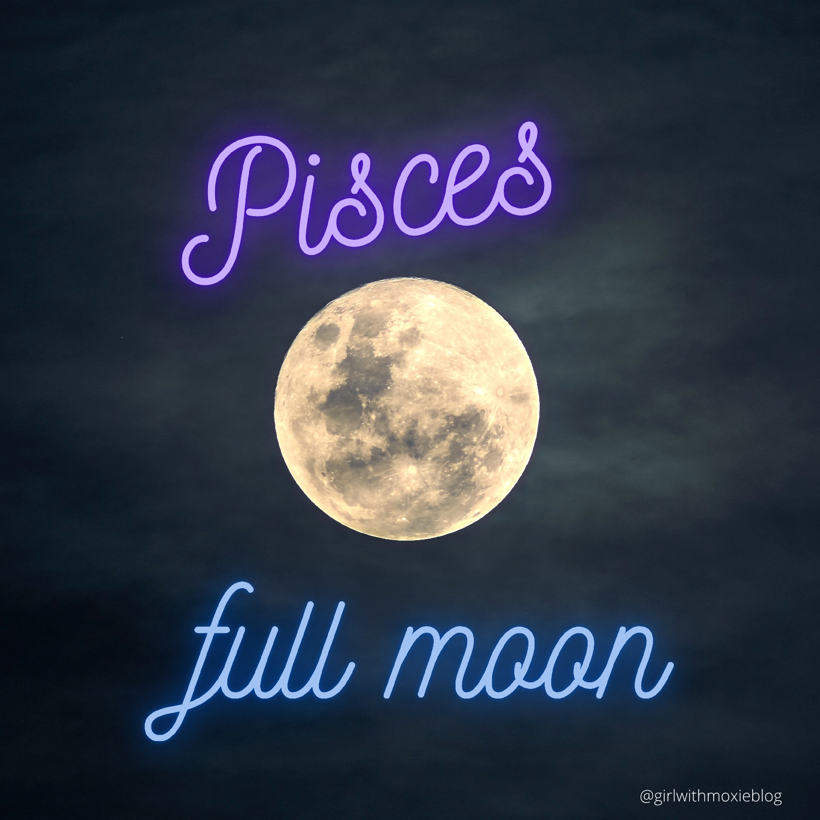 full moon in pisces, pisces full moon, full moon, pisces, moon cycles, moon