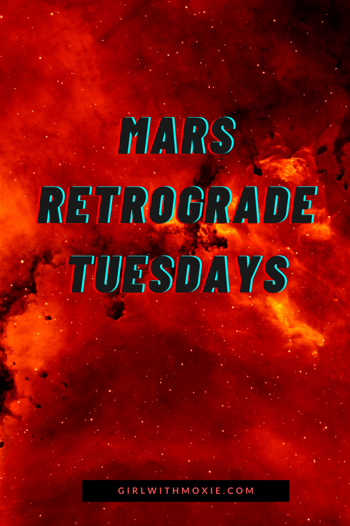 Mars, red planet, Mars Retrograde, mars retrograde tuesdays, retrograde planets, retrograde, astrology