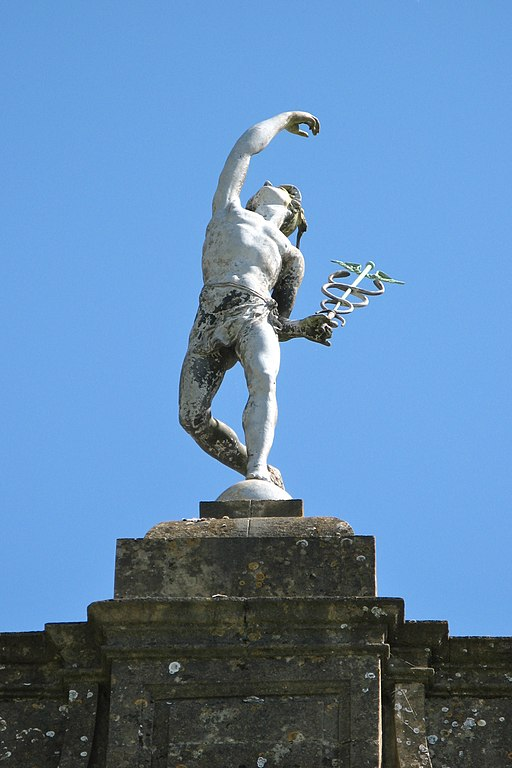 Mercury, Greek mythology, Roman mythology, statue, messenger, Mercury retrograde