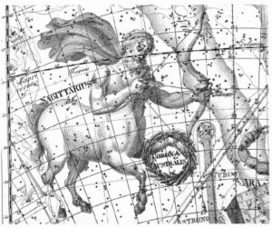 Sagittarius, archer, zodiac signs, constellation, astrology